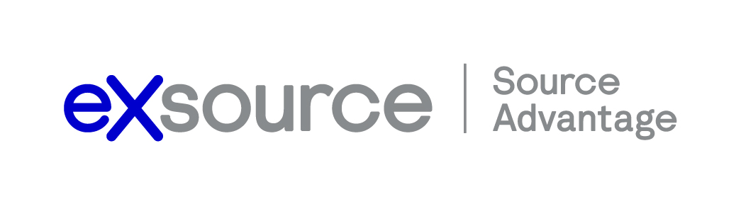 eXsource logo
